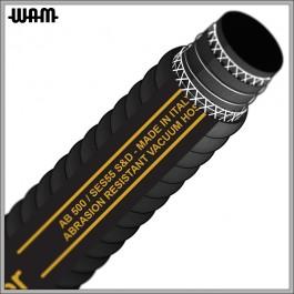 WAM Roiter Abrasion-Resistant Boom Vacuum Hose