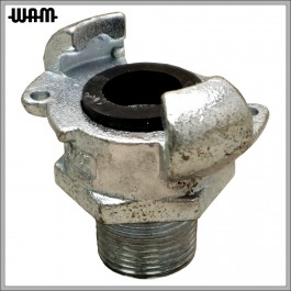 Type A Claw Coupling [M]