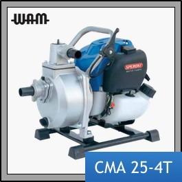 Petrol Water Pump - 25MM