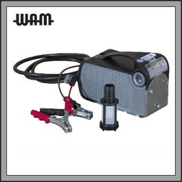C-Tech Pumps: 12/24/240V