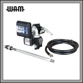Drum Tech Pump 230v
