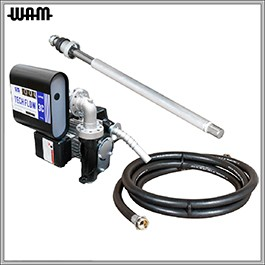 Drum Tech Pump (40LPM) - 12V