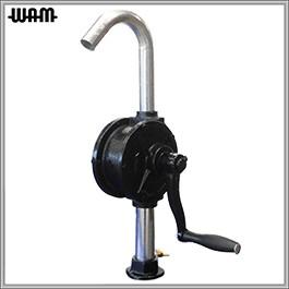 Alloy Rotary Hand Pump