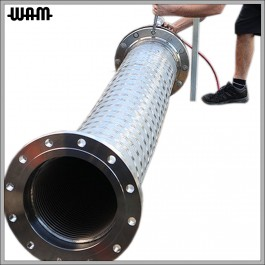 Large-Bore Assembly
