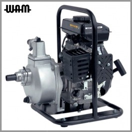 Petrol Water Pump - 2.5HP