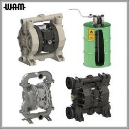 Phoenix Diaphragm Pumps