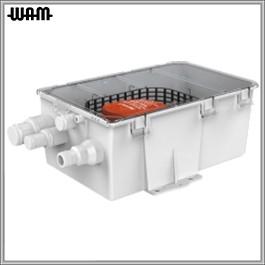 Shower Sump Pump (2850LPM) - 12/24V