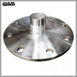 Stainless Steel Flange Adaptor