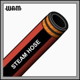 Steam Hose - 208°C