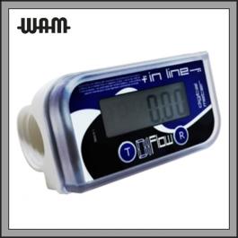 Inline Flow Meter - Food
