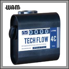 Tech Flow Fuel Meter