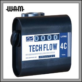 Pumps Flow Meters