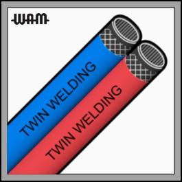 Twin Welding - Oxy/Acetylene