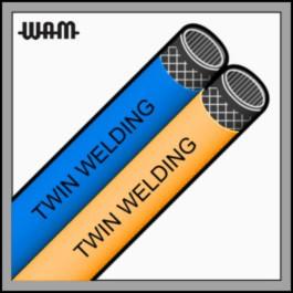 Twin Welding - Oxy/LPG
