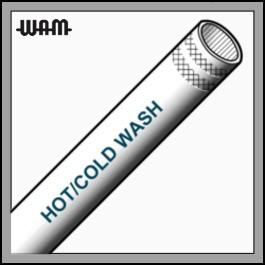 Hot/Cold Wash Hose (Extruded)