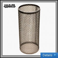 Replacement Strainer Mesh (76mm)