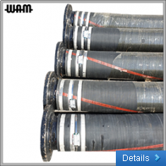 300mm Hose Assemblies