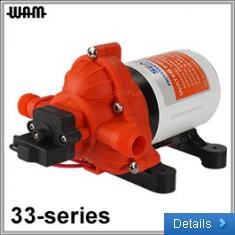 12/24V Diaphragm Pump