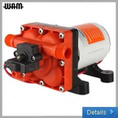 42 Series Pump (11.5LPM) - 12V