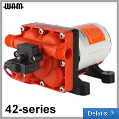 12V Diaphragm Pump