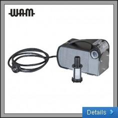 Diesel Pump 40LPM - 240v
