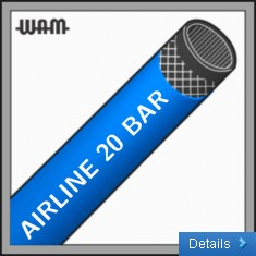 Airline Hose - 20 Bar