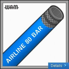 Airline Hose - 80 Bar