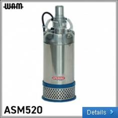 230V Submersible Drainage Pump