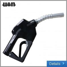 Automatic Fuel Nozzle - 90 L/min