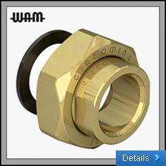 Brass Connection Kit – Circulating Pump
