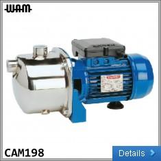 230V Self-Priming Jet Water Pump