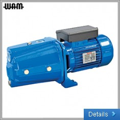 Self-priming Jet Pump - 230V