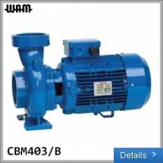 230V Centrifugal Irrigation Pump