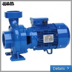 Centrifugal Irrigation Pump