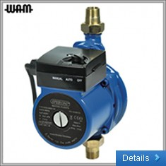 Central Heating Circulation Pump - 230V