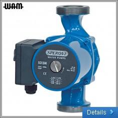 Circulating Pump