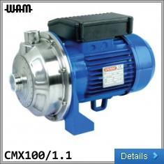 230V Single-Impellor Centrifugal Pump