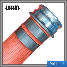 WAM Crimp Rings