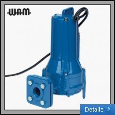 Cutting Submersible Pump