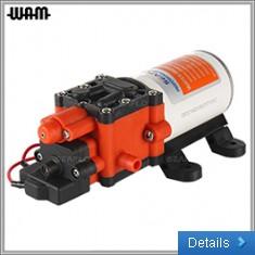 22 Series Pump (5LPM) - 12V
