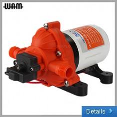 33 Series Pump (11.6LPM) 12/24V