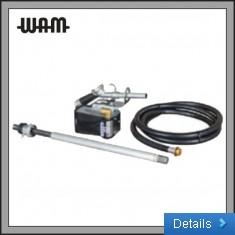Drum-Tech Pumps: Drum Pumps