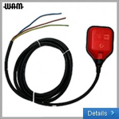 Float Switch – Submersible Type