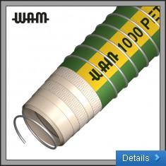 Wam Fuel/Oil SD - 1000