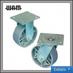 HD Cast Iron Wheel