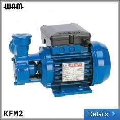 230V Volumetric Pump - Side-Load