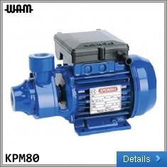 230V Volumetric Pump - Front-Load