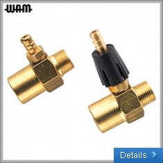Fixed Injector Nozzle