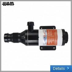 24V Macerator Pump