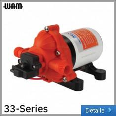33-Series 220V Diaphragm Pump